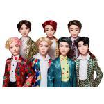 BTS コアファッションドール & UNO 好評発売中!