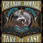 北欧ヴィンテージR&R GRANDE ROYALE 4thアルバム!