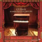 【発売】トイピアノ演奏!塚谷水無子のゴルトベルク変奏曲第4弾