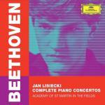 リシエツキ/ベートーヴェン:ピアノ協奏曲全集(3CD)