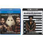 スパイク・リー監督作品 映画『ブラック・クランズマン』Blu-ray&...