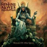 地獄の巫女を擁するオカルトR&Rバンド、NEPTUNE POWER F...