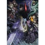 TVアニメ『ベルセルク』1期&2期 Blu-ray BOX化