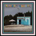 イギリスの国民的ロックバンド カイザー・チーフス3年ぶりニューアルバム