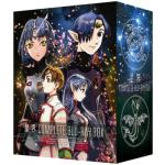 アニメ『星界シリーズ』初のBlu-ray BOX発売決定