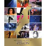 【売れてます】マイケル・ジャクソン歴代MVコンプの3枚組DVD『VIS...
