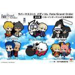 人気アプリ「Fate/Grand Order」よりラバーマスコットが新...