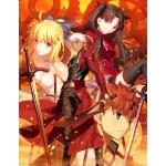 【特典絵柄公開】『Fate/stay night UBW』Blu-ra...