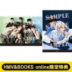 SF9、JBJ95 生写真別2種類で発売『haru*hana VOL....