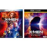 映画『X-MEN: ダーク・フェニックス』Blu-ray&DVD201...
