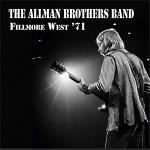 オールマン・ブラザーズ・バンド 1971年1月29〜31日フィルモアウ...