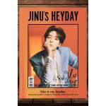 キム・ジヌ (WINNER) ソロデビュー・シングル『JINU's H...