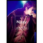 Nissy(西島隆弘)平成最後の東京ドーム公演収録 DVD&Blu-r...