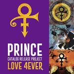 プリンスのカタログリリースプロジェクト《LOVE 4EVER》第4弾