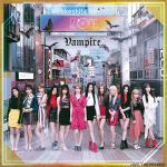 IZ*ONE 待望の日本3rdシングル『Vampire』
