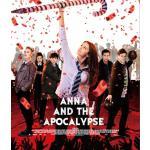 映画『アナと世界の終わり』Blu-ray&DVD2019年10月23日...