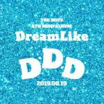 THE BOYZ 4thミニアルバム『DreamLike』