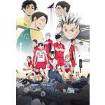 OVA『ハイキュー!! 陸 VS 空』Blu-ray&DVD発売決定