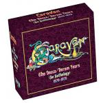 キャラヴァン 1970〜75年Decca歴代アルバム&BBCライヴ音源...