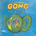最新リマスター&未発表音源たっぷり追加!ゴング50周年記念12CD+D...
