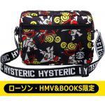 【ローソン・HMV限定】今度はヒス(HYSTERIC MINI)!