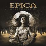 EPICA の4thアルバム『DESIGN YOUR UNIVERSE...