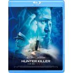 映画『ハンターキラー 潜航せよ』Blu-ray&DVD 2019年8月...