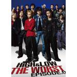 ドラマ『HiGH&LOW THE WORST EPISODE.0』Bl...