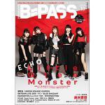 【特典】Little Glee Monster ポストカード『B−PA...