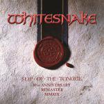 ホワイトスネイク『SLIP OF THE TONGUE』30周年記念盤...