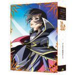 『コードギアス 復活のルルーシュ』Blu-ray&DVD発売