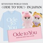 SEVENTEEN WORLD TOUR <ODE TO YOU> I...