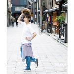 前野智昭 京都での撮り下ろし&連載未公開写真収録の2ndフォトブック