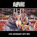 結成50周年を迎えたネクター 70年代未発表ライヴ音源を5CDにコンパ...