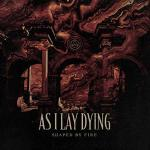AS I LAY DYING 7年振りの復活アルバム!