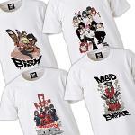 WACK×JUN INAGAWAのコラボTシャツが取り扱い開始!