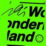 iri ライブで人気の曲「Wonderland」を7インチアナログ盤で...