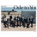 【チケット情報】SEVENTEEN WORLD TOUR <ODE T...