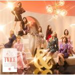 TWICE JAPAN 2nd ALBUM『&TWICE』