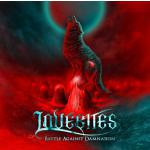LOVEBITES 2nd EP『BATTLE AGAINST DAM...