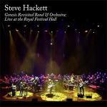 """スティーヴ・ハケット&フルオーケストラによるジェネシス""""解凍""""ライヴが..."""