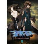 『蒼穹のファフナー THE BEYOND』Blu-ray&DVDシリー...