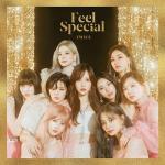 TWICE  韓国8thミニアルバム『Feel Special』