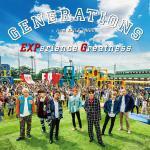 【特典絵柄公開】GENERATIONS 第3弾シングル『EXPerie...