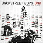 バックストリート・ボーイズ『DNA』来日記念スペシャルパッケージ盤