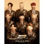 ATEEZ  1stフルアルバム『TREASURE EP.FIN: A...