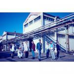 SUPER JUNIOR 9thフルアルバム『Time_Slip』