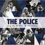 ポリス6CDボックスセットはスタジオアルバム5枚とシングルB面曲ボーナ...