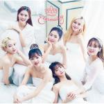 OH MY GIRL JAPAN 3rd ALBUM『Eternall...