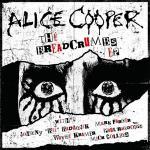 アリス・クーパー最新ミニアルバム 日本盤はCDでリリース!